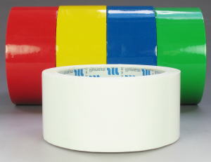 Bullet trim Tape - White
