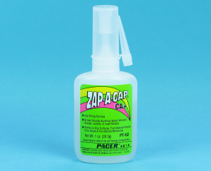 Zap - PT-02 (Medium) Glue