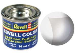 Revell 14ml No.1 - Clear Gloss Enamel Paint
