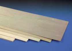 "1/4"" (6.5mm) Plywood"